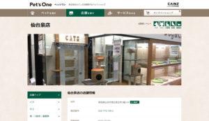 カインズ 仙台泉店