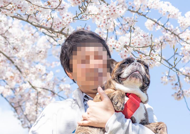 とらじろう with おかつ